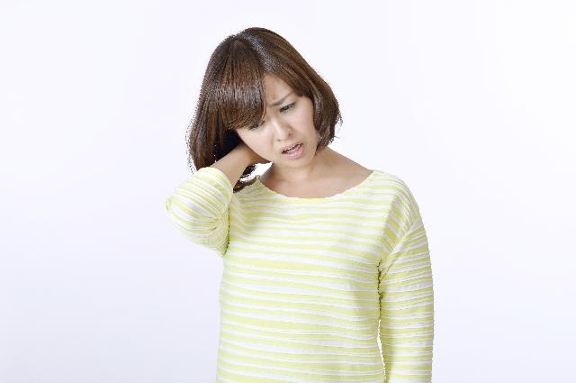 首の痛みの症状と原因、その対処法|洛西口・桂川【京都中丸整体カイロプラクティック】