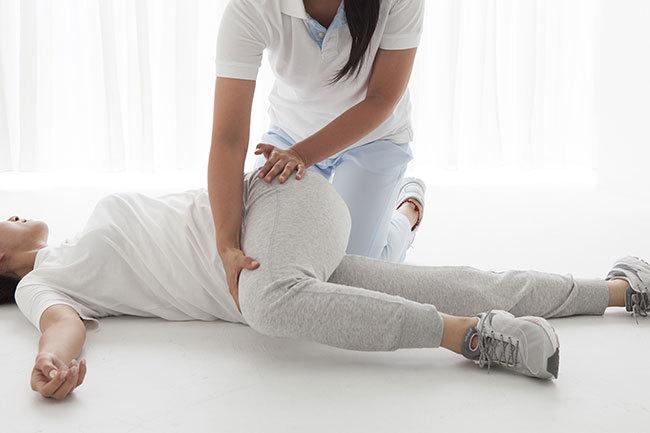【洛西口】腰痛整体のプロが教える予防のストレッチ体操5選!!