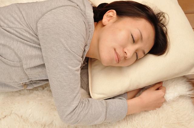 睡眠の質の悪さを起こす原因