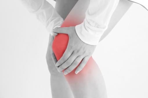 膝の痛みの種類と症状