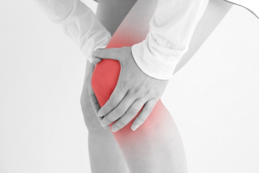 膝周辺の痛みのことなら、洛西口の整体院へ