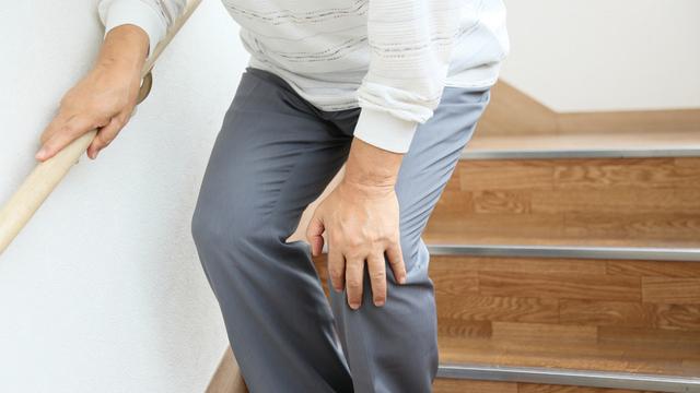 変形性膝関節症の整体なら京都中丸整体カイロプラクティックへ