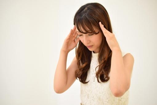 肩こりからくる頭痛とは?|洛西口・桂川の京都中丸整体カイロプラクティック