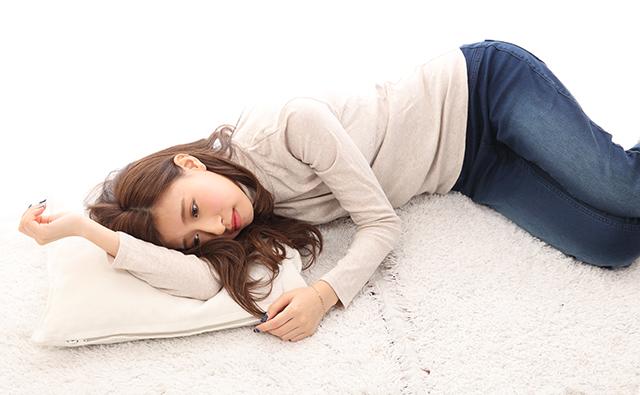 肩こりの原因は枕?肩こりの本当の原因と枕の選び方