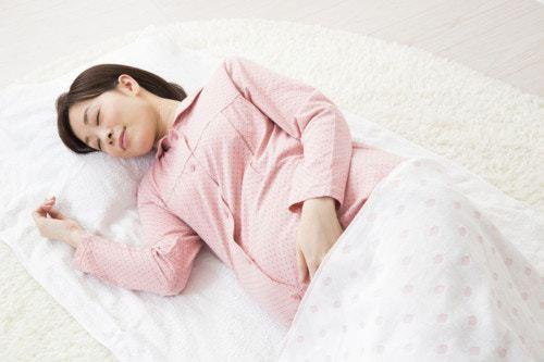 【産前】妊娠中のどんな寝方がいいの?|洛西口・桂川の京都中丸整体カイロプラクティック