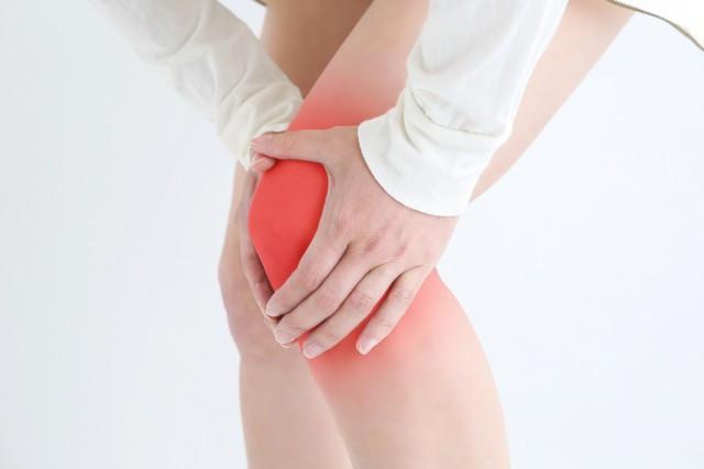膝の痛みの対策