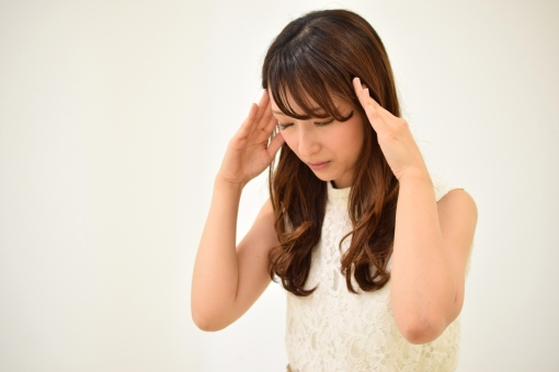 片頭痛と緊張性頭痛の特徴