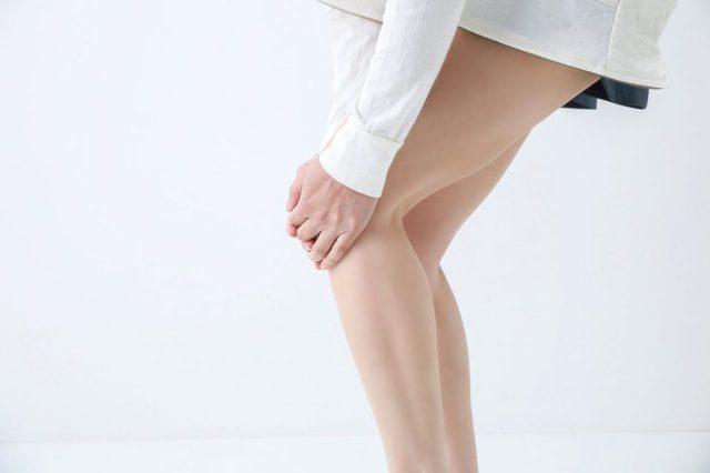 産後の膝の痛みの原因
