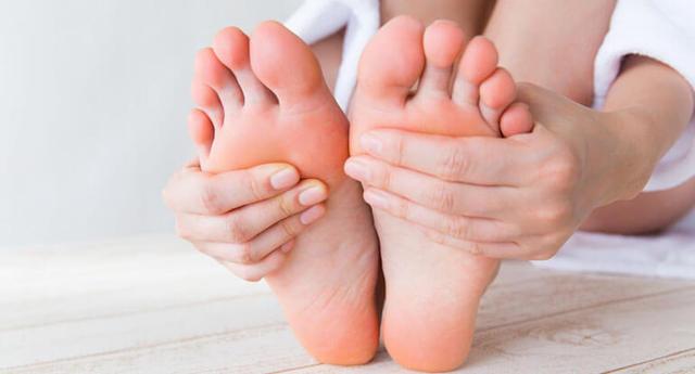 産後の足裏の痛み対策