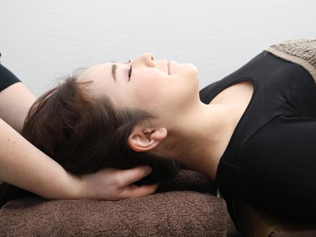 予防をしてても寝違えてしまった時の対処法|京都中丸整体カイロプラクティック