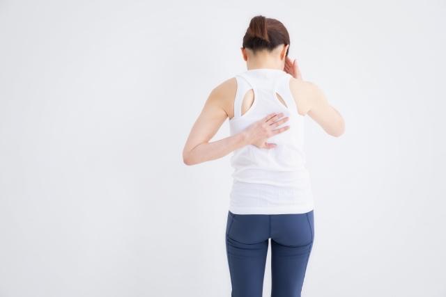 背中の痛みは危険!内臓からくる背部痛かも、、|洛西口・桂川の京都中丸整体カイロプラクティック