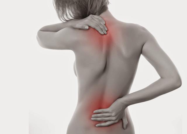 背中の痛み|京都市西京区京都中丸整体