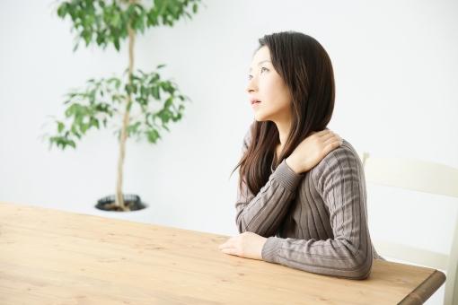 肩こり・首の痛み|京都市西京区の京都中丸整体
